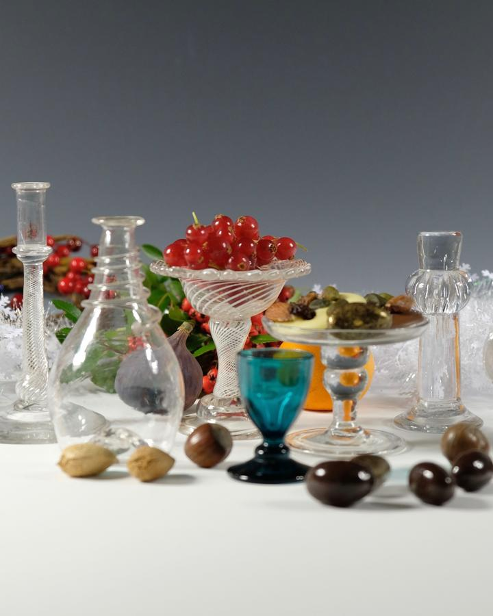 18th century glass