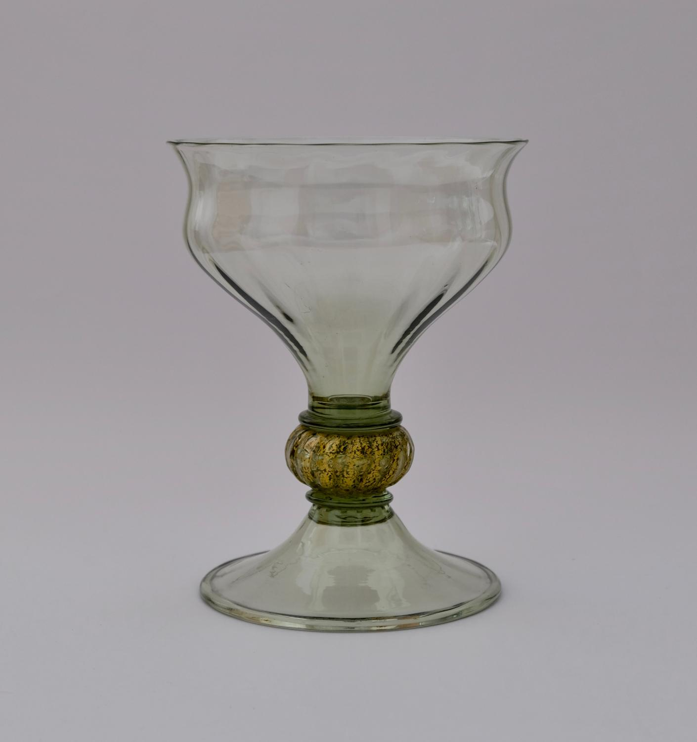 Goblet by Harry Powell C1911