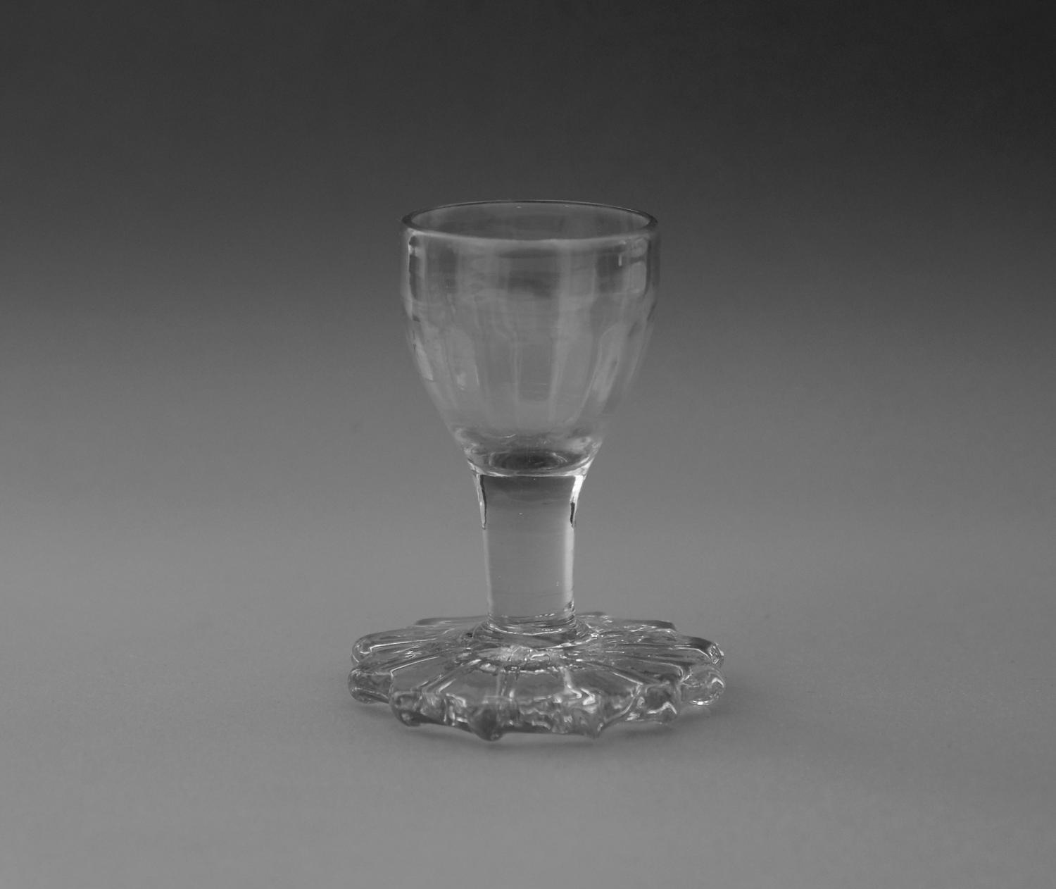 Dram glass C1770