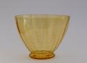 Threaded vase designed by William Butler 1930 - picture 1