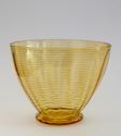 Threaded vase designed by William Butler 1930 - picture 2