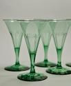 Set of six wine glasses C1840 - picture 2