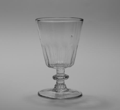 Dram glass English C1810