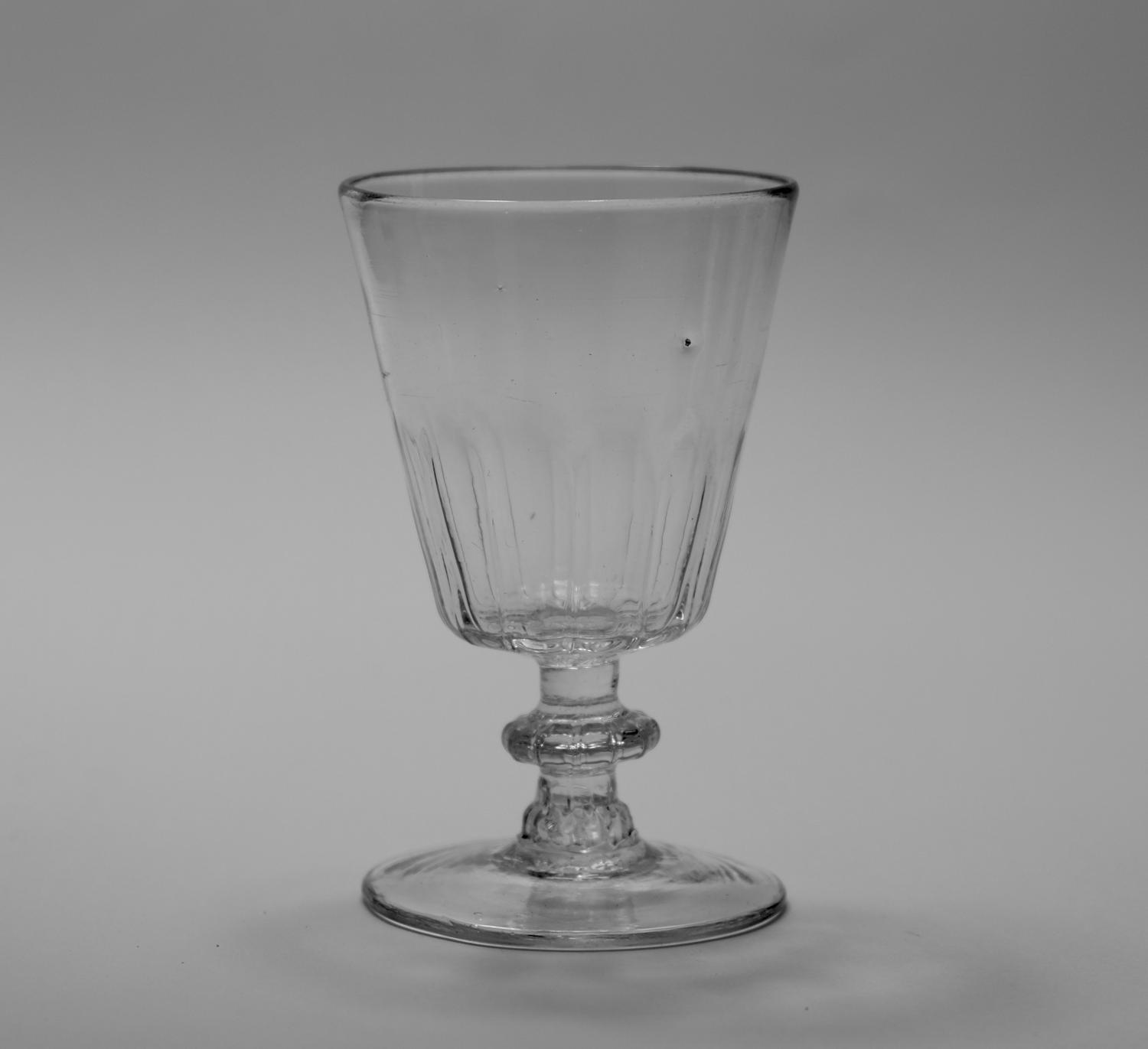 Dram glass English C1810