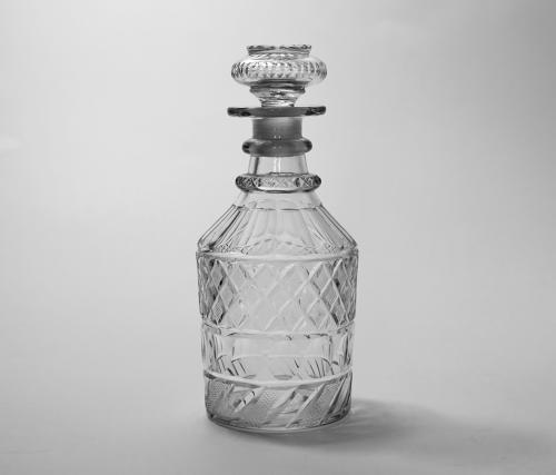 Half size decanter C1820/30