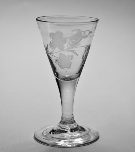Small wine glass C1800