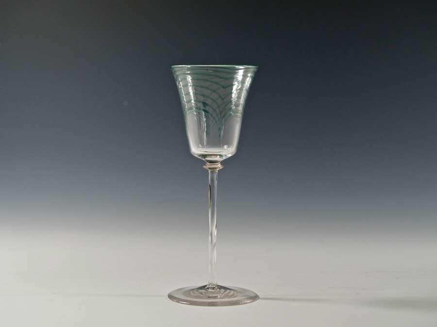 Minerbi wine glass Designed 1906