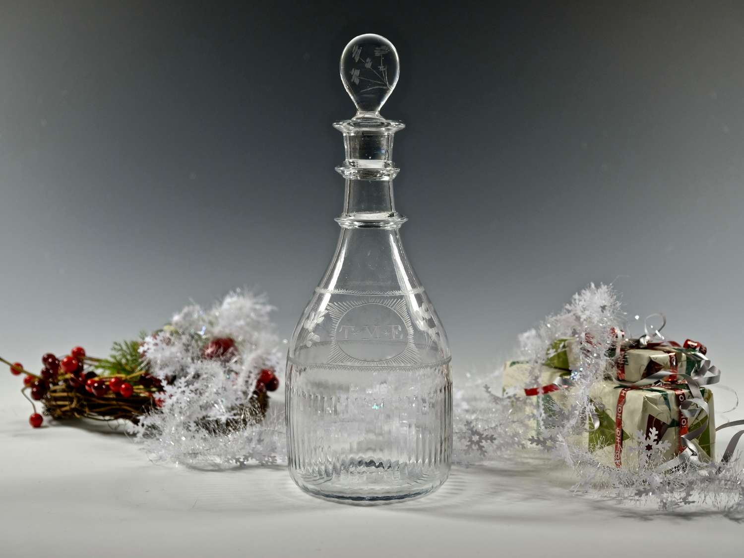 Decanter Irish C1800